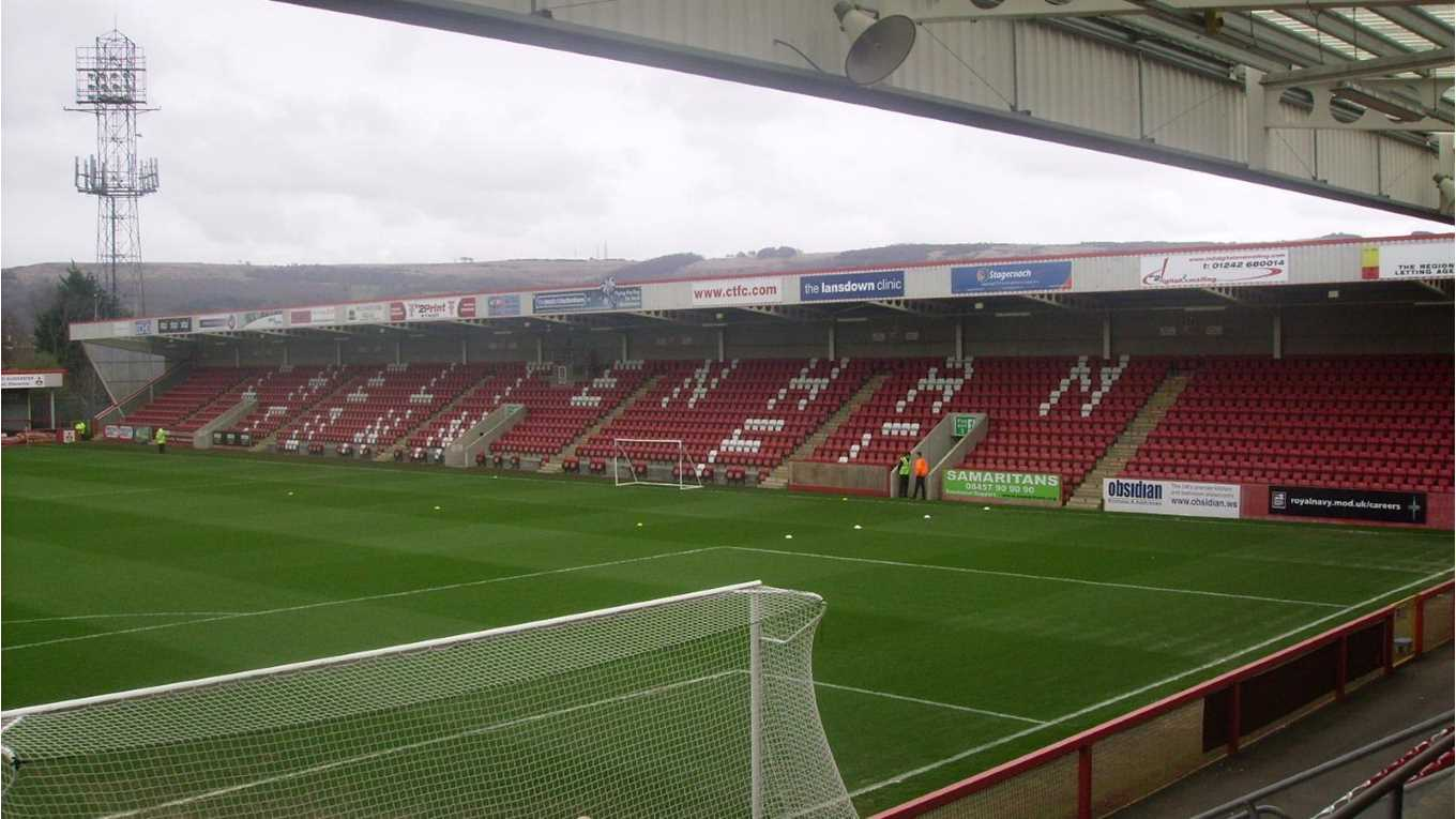 Image result for CTFC tickets