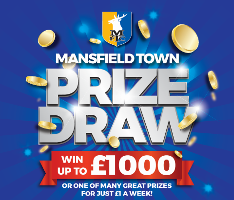 Apply for Prize Draw