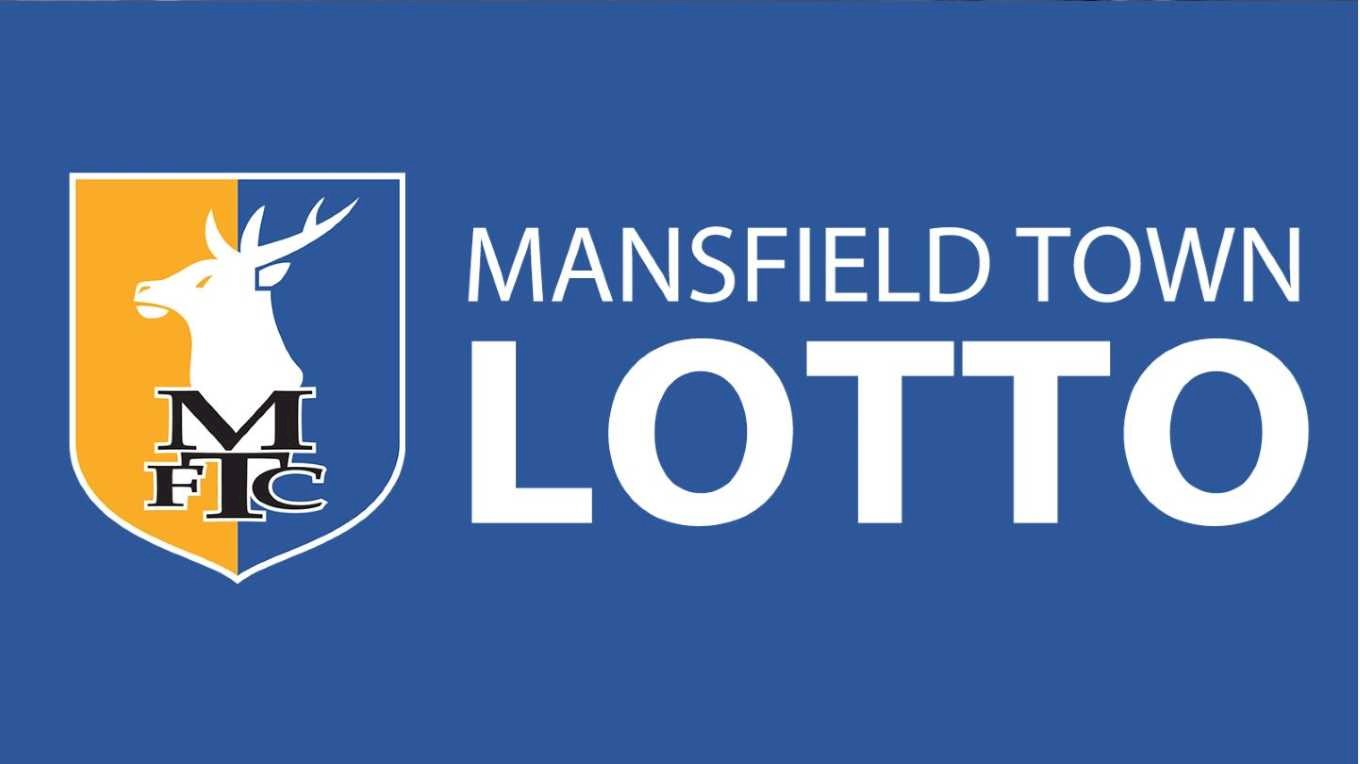 Big Lotto jackpot up for grabs! - News - Mansfield Town