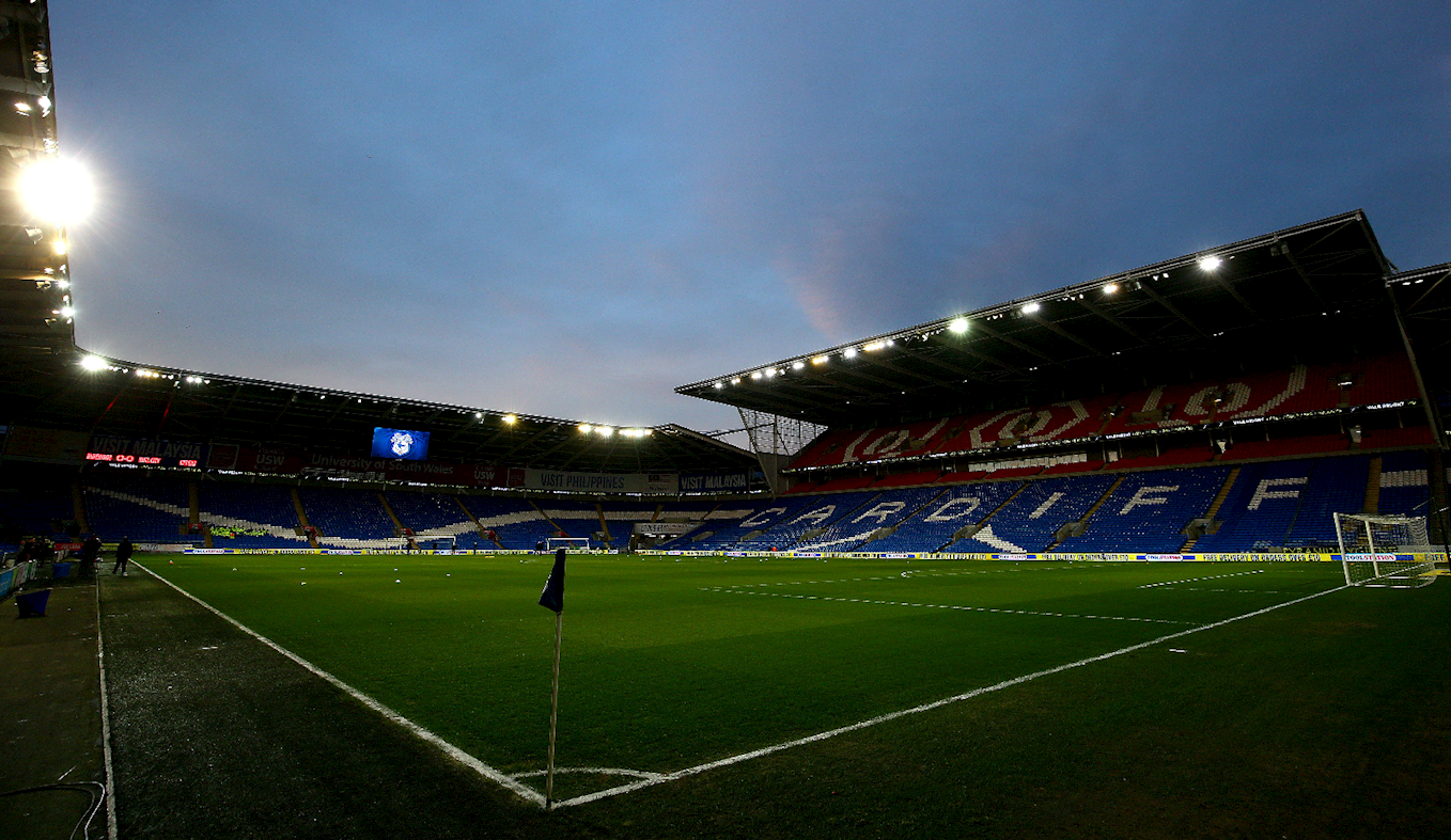 Cardiff tickets now on general sale news mansfield town - Cardiff city ticket office number ...